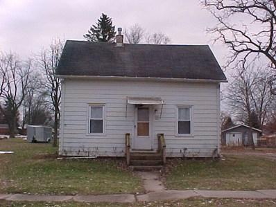 340 E Ogden Street, Capron, IL 61012 - #: 10157141