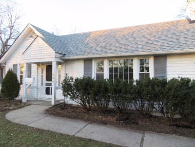 466 Barberry Road, Highland Park, IL 60035 - #: 10157143