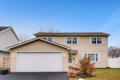 121 S Parkside Avenue, Glen Ellyn, IL 60137 - #: 10157148