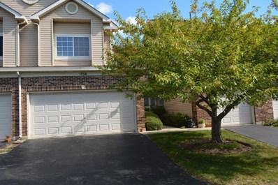1254 S Parkside Drive, Palatine, IL 60067 - #: 10157154
