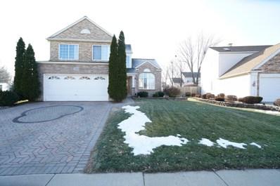 1493 Golf View Drive, Bartlett, IL 60103 - #: 10157171
