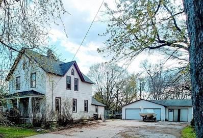 351 Marengo Road, Harvard, IL 60033 - #: 10157172