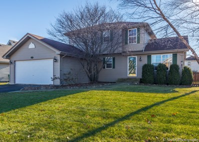 4508 Oriole Lane, Plainfield, IL 60586 - MLS#: 10157187