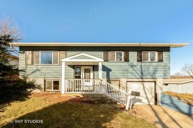 1450 Gentry Road, Hoffman Estates, IL 60169 - #: 10157238