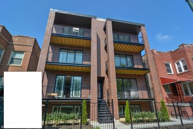 3340 N Lawndale Avenue UNIT 2N, Chicago, IL 60618 - #: 10157258