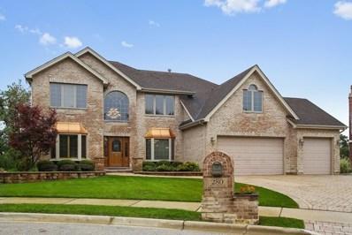 280 N Forest Drive, Addison, IL 60101 - MLS#: 10157260