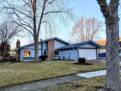 5823 Farmington Court, Hanover Park, IL 60133 - #: 10157315