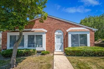 1647 Islandview Court, Hoffman Estates, IL 60169 - MLS#: 10157319