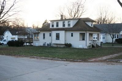 49 W Elm Avenue, Roselle, IL 60172 - #: 10157345