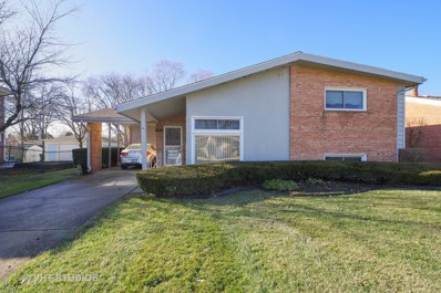 1034 Longaker Road, Northbrook, IL 60062 - #: 10157348