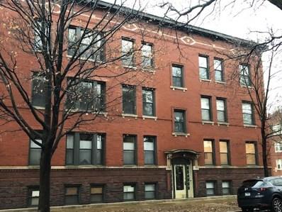 1657 W Catalpa Avenue UNIT 1, Chicago, IL 60640 - #: 10157364