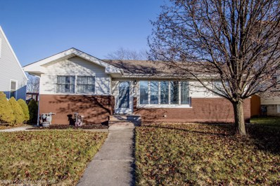 1619 Wood Street, Crete, IL 60417 - MLS#: 10157418