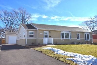 715 Mohave Street, Hoffman Estates, IL 60169 - #: 10157441