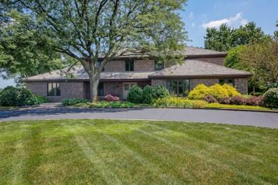 12 Victoria Court, Oak Brook, IL 60523 - MLS#: 10157519