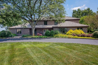 12 Victoria Court, Oak Brook, IL 60523 - #: 10157519