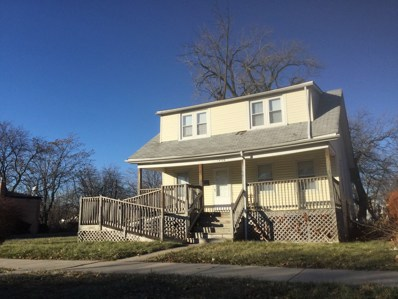 1436 W 110th Place, Chicago, IL 60643 - MLS#: 10157529
