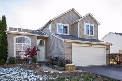 5302 Foxwood Court, Plainfield, IL 60586 - #: 10157543