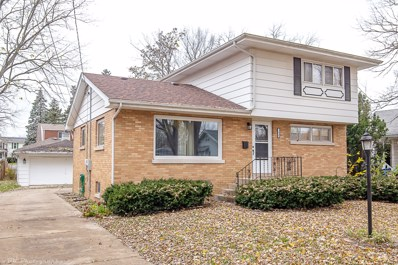 1466 Wood Street, Crete, IL 60417 - MLS#: 10157551