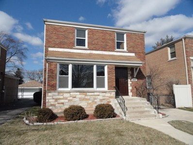 2832 W 85th Place, Chicago, IL 60652 - #: 10157566