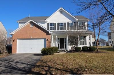 1400 Cambria Drive, Joliet, IL 60431 - MLS#: 10157628