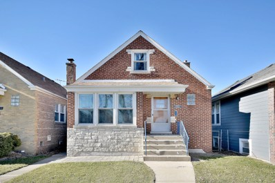 2922 N Natchez Avenue, Chicago, IL 60634 - #: 10157630