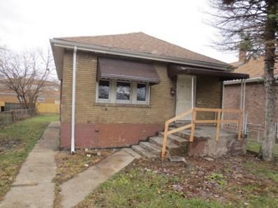 9652 S Eggleston Avenue, Chicago, IL 60628 - MLS#: 10157646