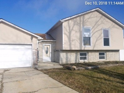 610 Old Forge Court, University Park, IL 60466 - MLS#: 10157659