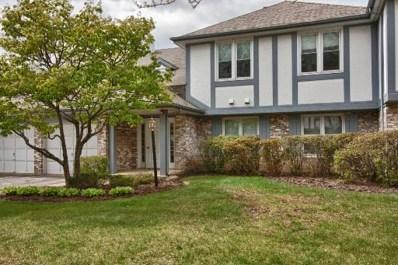 1444 Clairmont Court UNIT 207, Vernon Hills, IL 60061 - #: 10157670