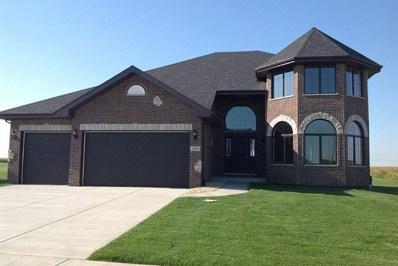 2919 Brett Drive, New Lenox, IL 60451 - MLS#: 10157673
