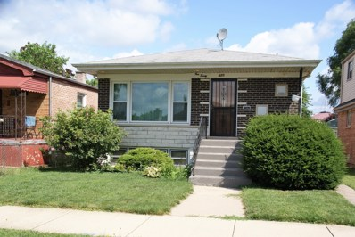 420 W 96TH Street, Chicago, IL 60628 - #: 10157674