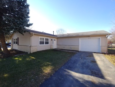4670 Brigantine Court, Hoffman Estates, IL 60192 - #: 10157677