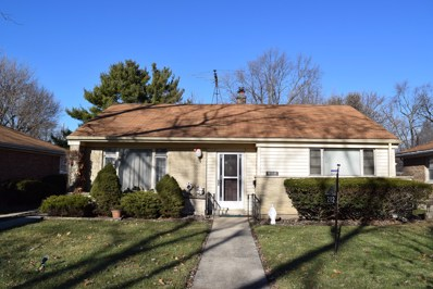 2112 Hawthorne Road, Homewood, IL 60430 - MLS#: 10157704