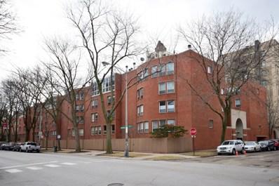 5400 S Hyde Park Boulevard UNIT C9, Chicago, IL 60615 - #: 10157706