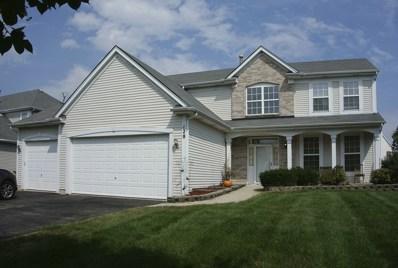 128 S Palmer Drive, Bolingbrook, IL 60490 - #: 10157756