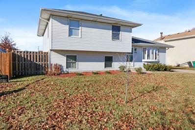 1905 Winger Drive, Plainfield, IL 60586 - #: 10157762