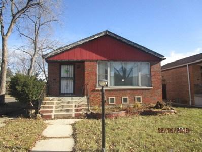 10101 S Peoria Street, Chicago, IL 60643 - #: 10157781