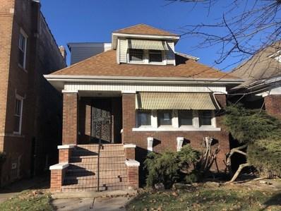 1514 N Long Avenue, Chicago, IL 60651 - MLS#: 10157782