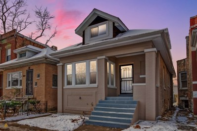 6952 S Prairie Avenue, Chicago, IL 60636 - MLS#: 10157793