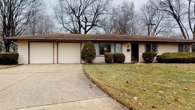 36 Circle Drive EAST, Montgomery, IL 60538 - MLS#: 10157844