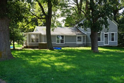 20139 Manteno Road, Wilmington, IL 60481 - #: 10157890