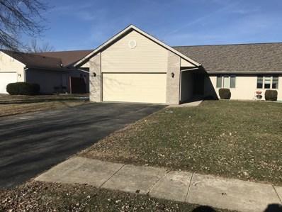 6640 Sawgrass Drive UNIT 2, Rockford, IL 61114 - #: 10157900
