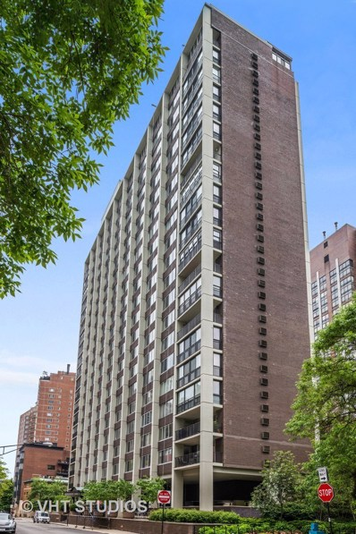 1 E Schiller Street UNIT 3A, Chicago, IL 60610 - #: 10157917