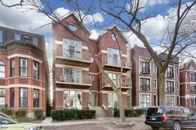 2023 W Rice Street UNIT 1E, Chicago, IL 60622 - #: 10157922