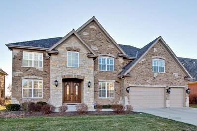 1829 Sawgrass Street, Vernon Hills, IL 60061 - #: 10157938
