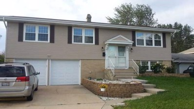 865 Heather Lane, Hoffman Estates, IL 60169 - #: 10157950
