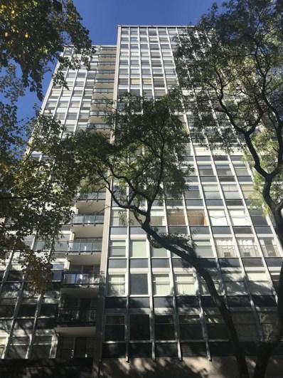 30 E Elm Street UNIT 18C, Chicago, IL 60611 - #: 10157961