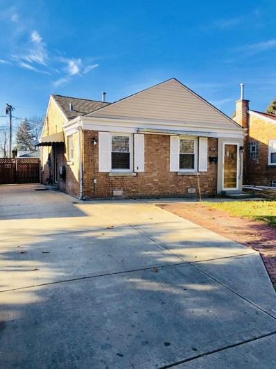 8260 N Caldwell Avenue, Niles, IL 60714 - MLS#: 10157975
