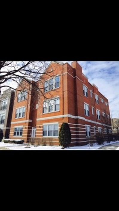 2204 N Natchez Avenue UNIT 3S, Chicago, IL 60707 - #: 10158001