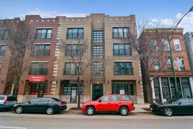 1453 N Ashland Avenue UNIT C-S, Chicago, IL 60622 - #: 10158035