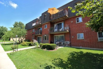 578 Fairway View Drive UNIT 3-2D, Wheeling, IL 60090 - #: 10158073